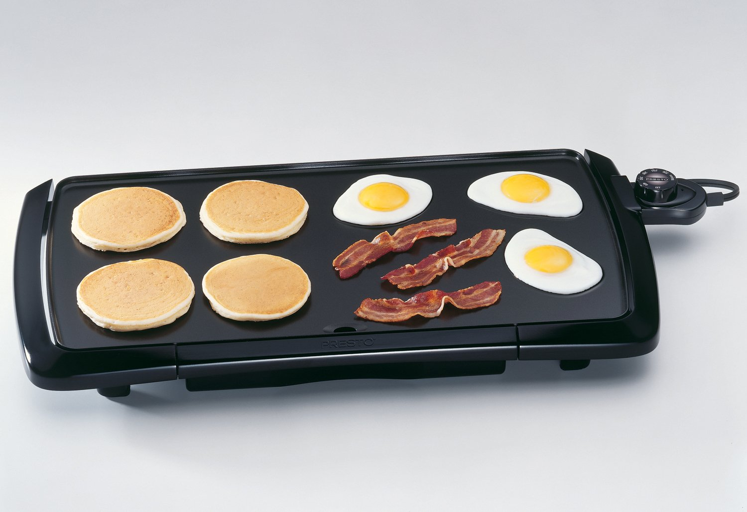 Electric Grill Griddle ~ Non stick coating electric barbecue grill street my