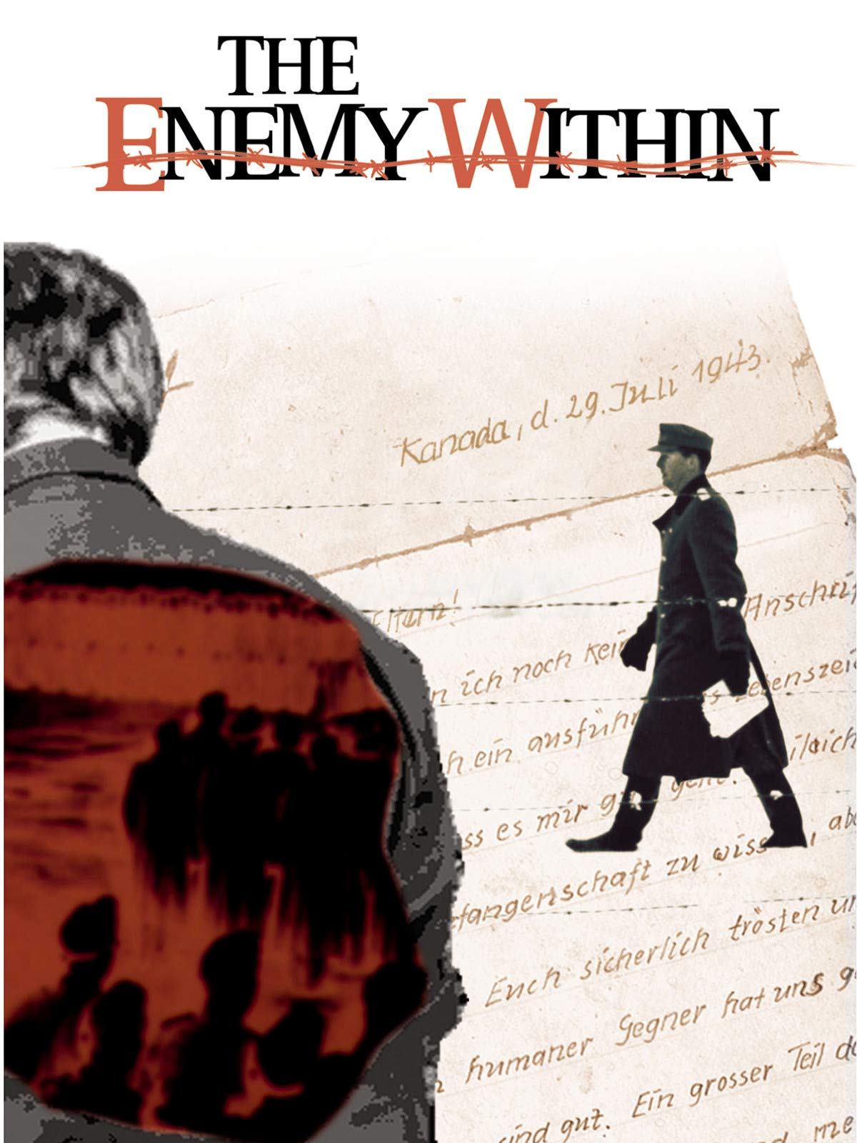 The Enemy Within on Amazon Prime Instant Video UK