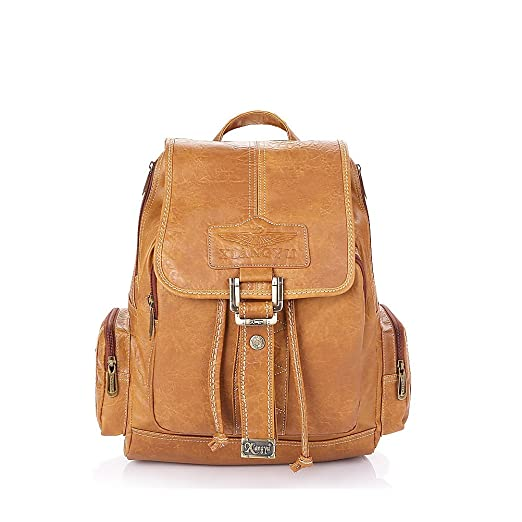 Grebago Backpack Purse