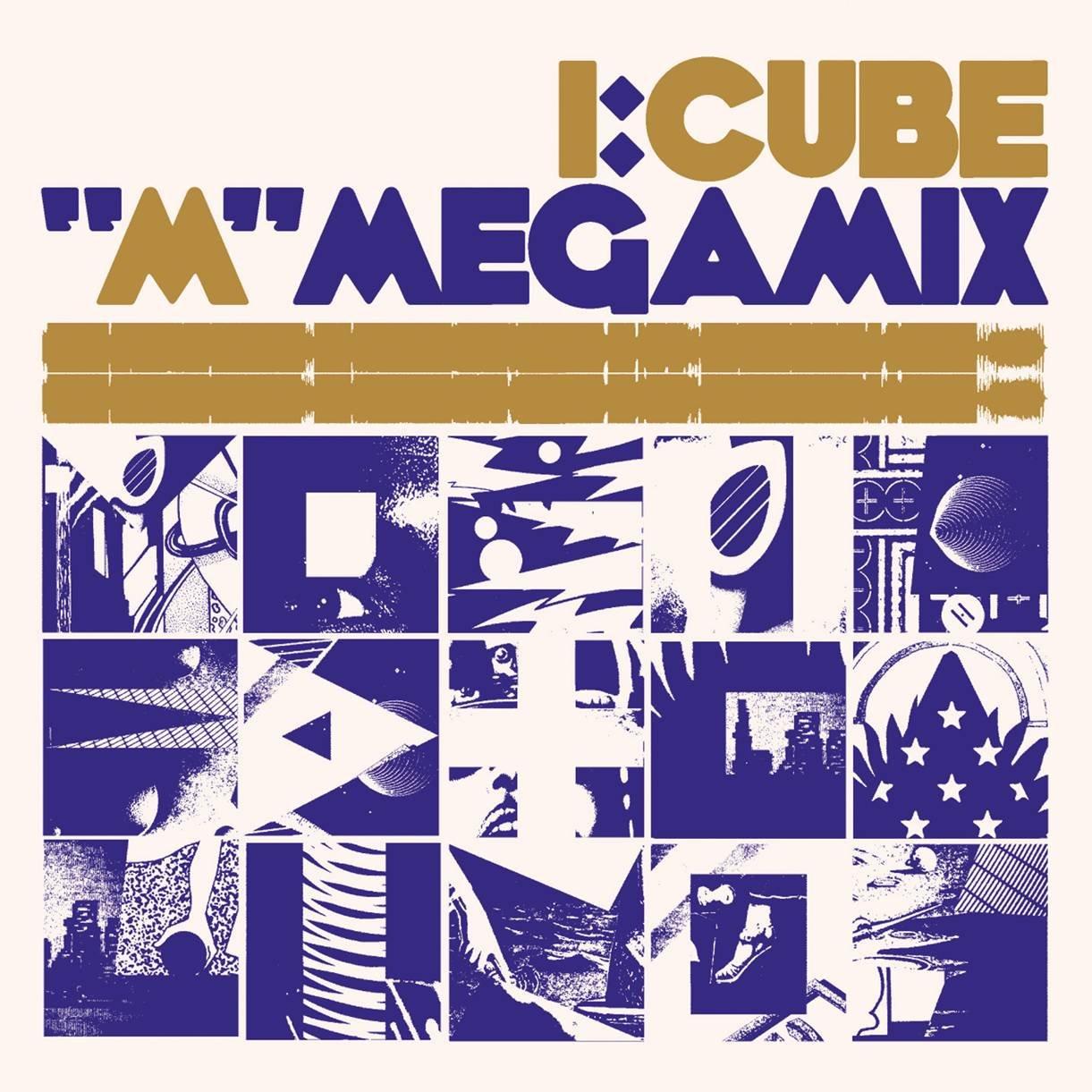'M' megamix