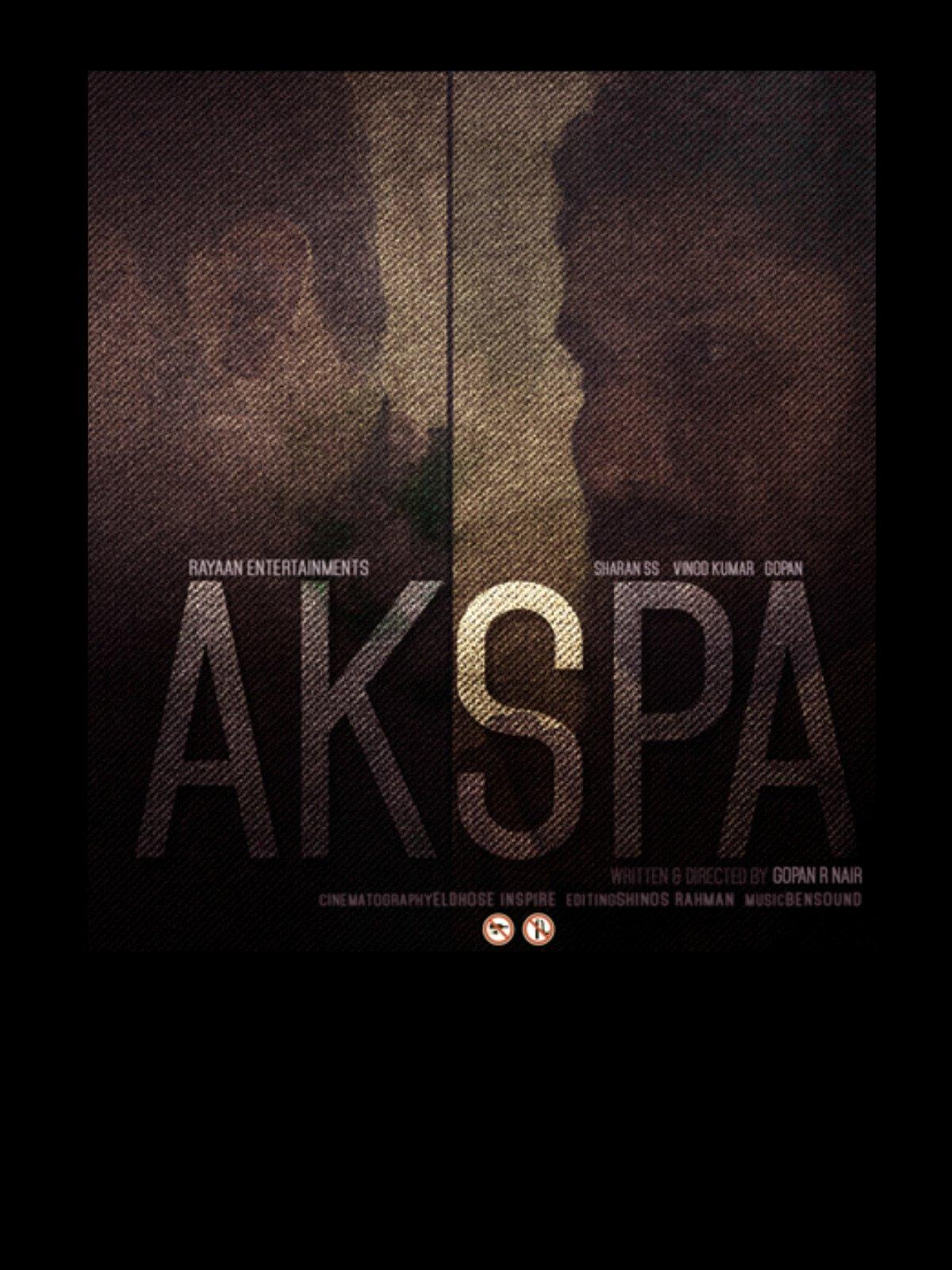 Akspa