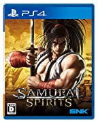 SAMURAI SPIRITS PS4版