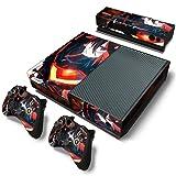 EBTY-Dreams Inc. - Microsoft Xbox One - Kill la Kill Anime Girl Ryuko Matoi Vinyl Skin Sticker Decal Protector