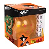 USAopoly Dragon Ball-Z Yahtzee Game (Color: Multi-colored)