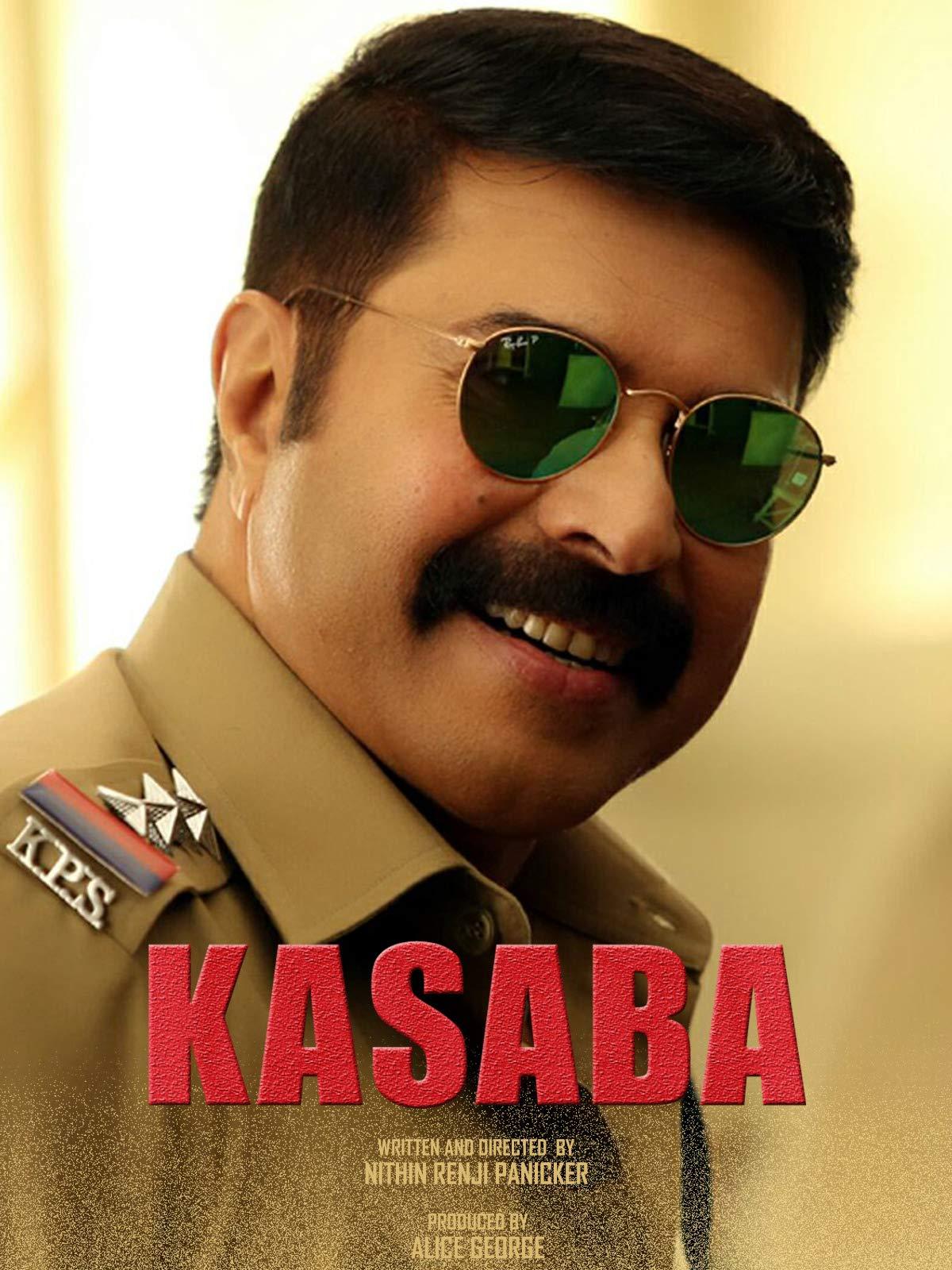 KASABA (Malayalam) on Amazon Prime Video UK