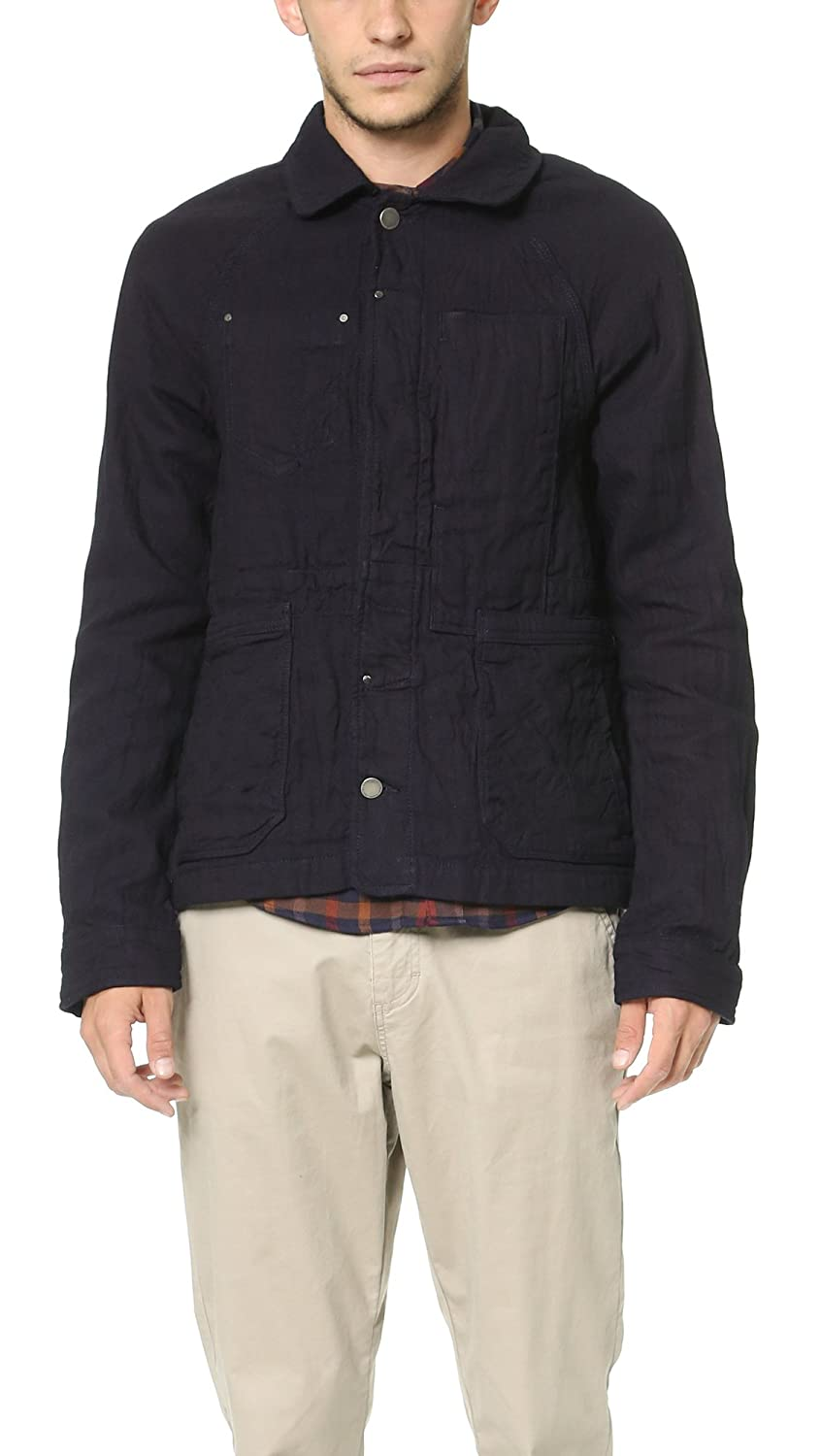 Scotch & Soda Herren Jacke Workwear 15060630302