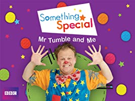 Something Special: Mr Tumble and Me