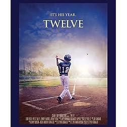Twelve [Blu-Ray] [Blu-ray]
