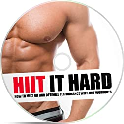 HIIT It Hard Training Course