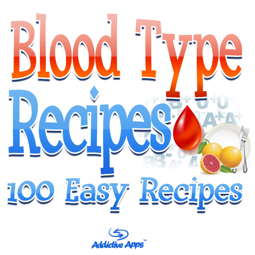 Blood Type Recipes