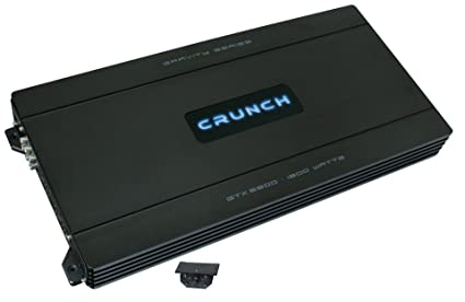 CRUNCH GTX-5900