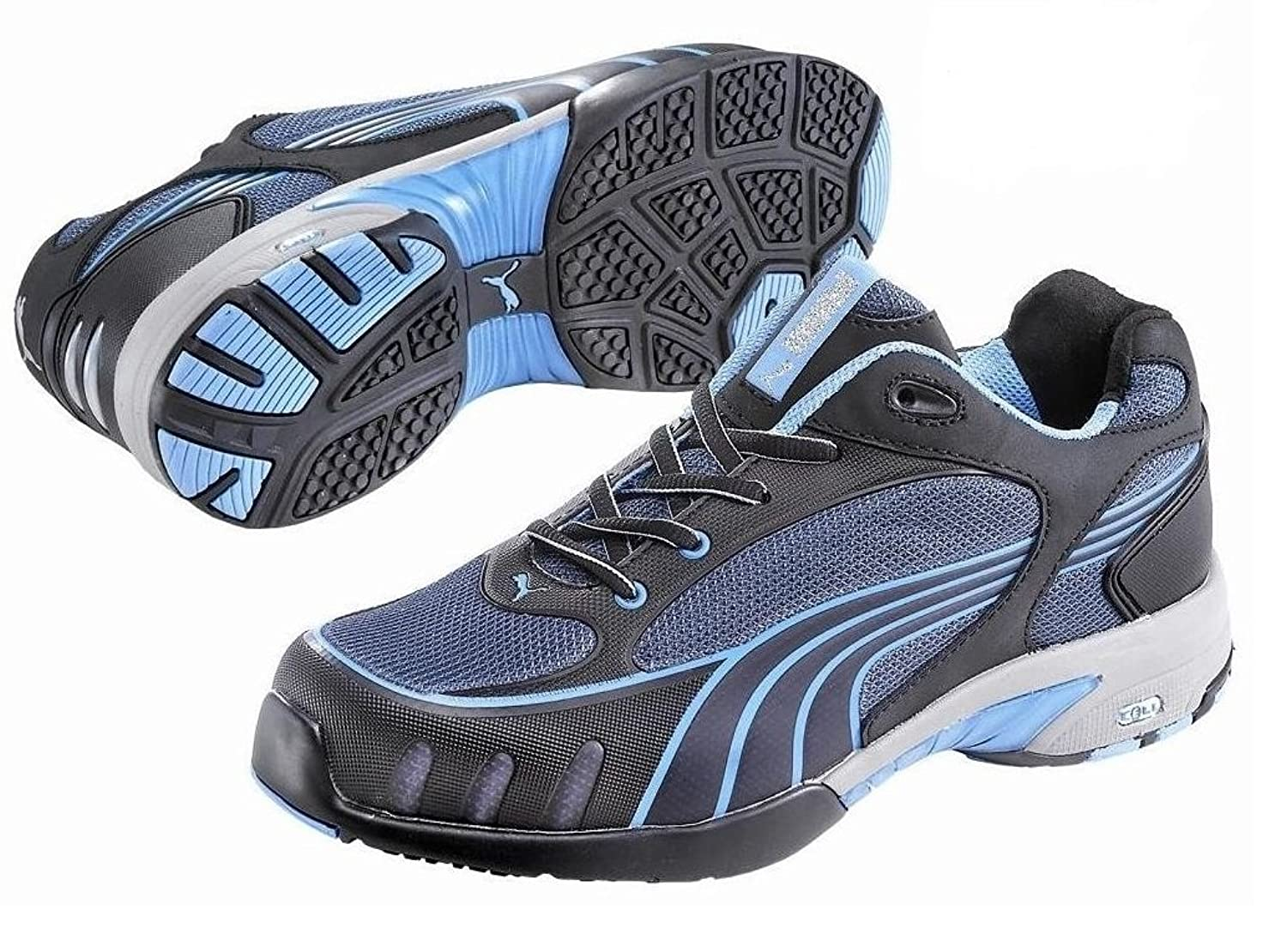 Puma Safety Shoes Fuse Motion Wns Low