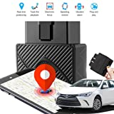 NeeGo OBD 2 II GPS Tracker Real Time Car Tracking Device Spy System Locator