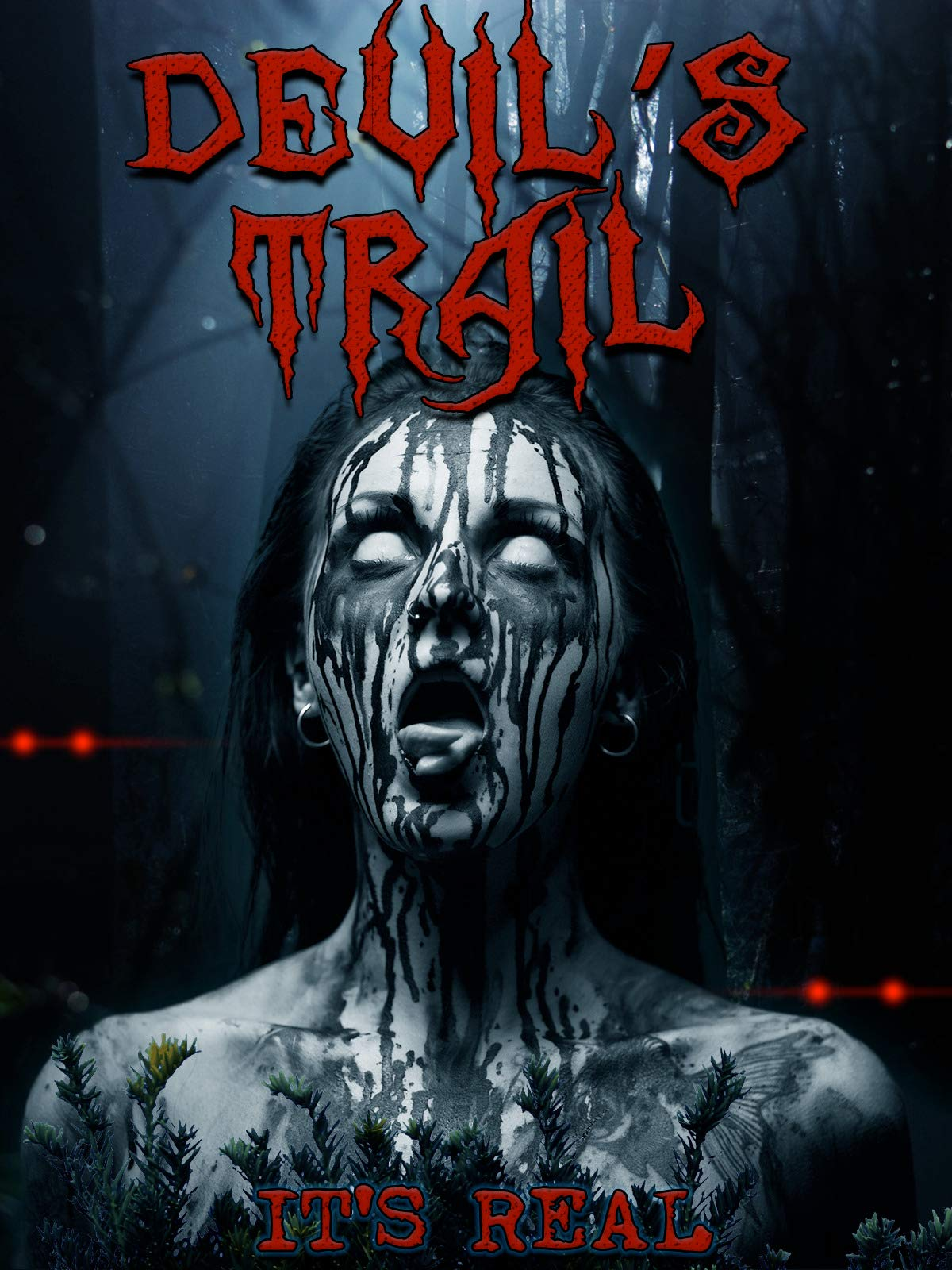 Devil's Trail on Amazon Prime Video UK