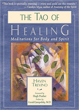 The Tao of Healing: Meditations for Body and Spirit