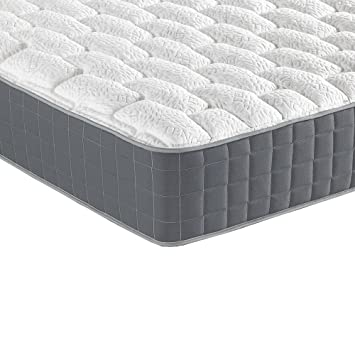 Sleep Inc. 13-Inch BodyComfort Select 2000 Luxury Extra Firm Mattress, Queen