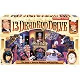 13 Dead End Drive Board Game - Celebrating 25 Years