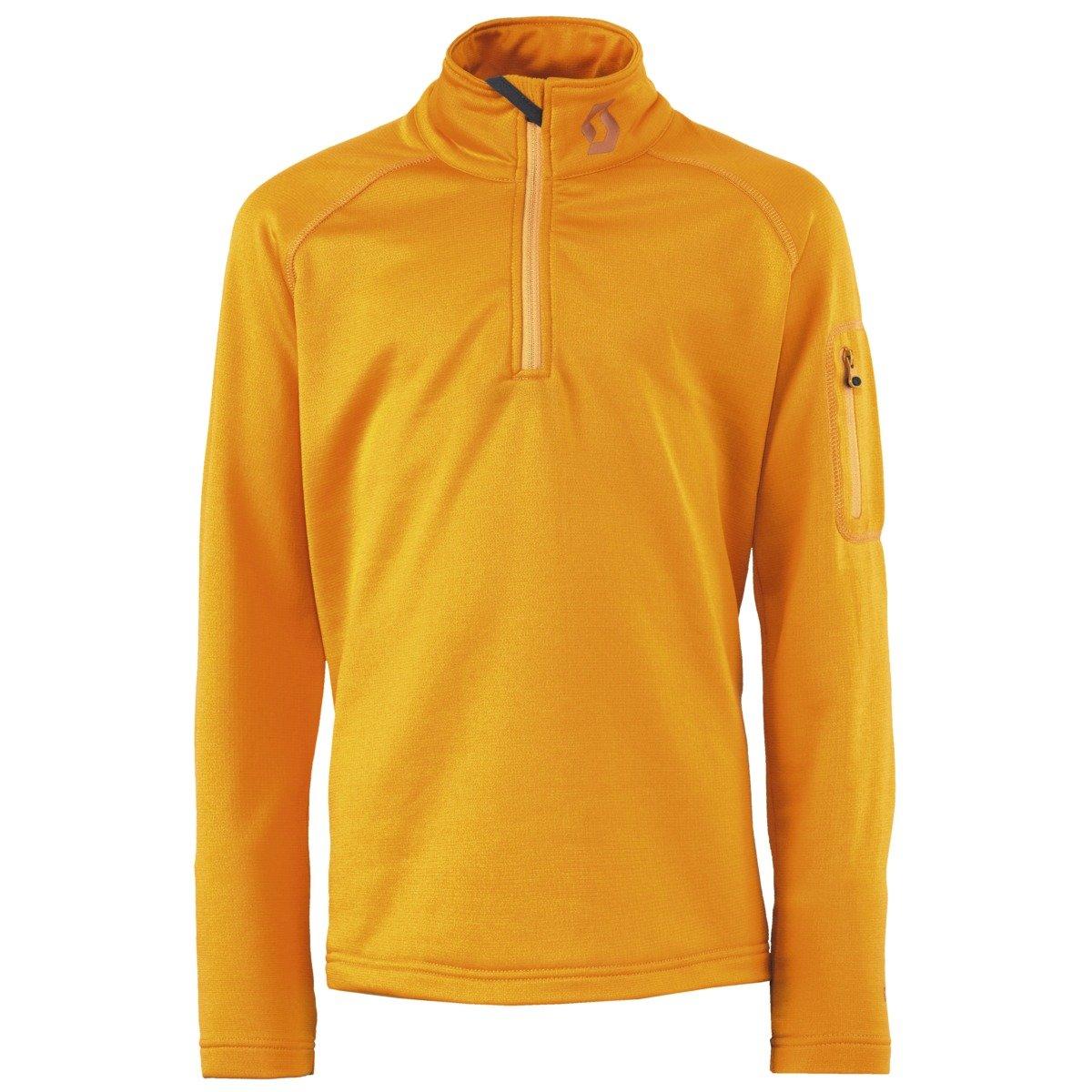Scott Kinder Funktionspullover 1/2 Zip JR Pullover Two2 online bestellen