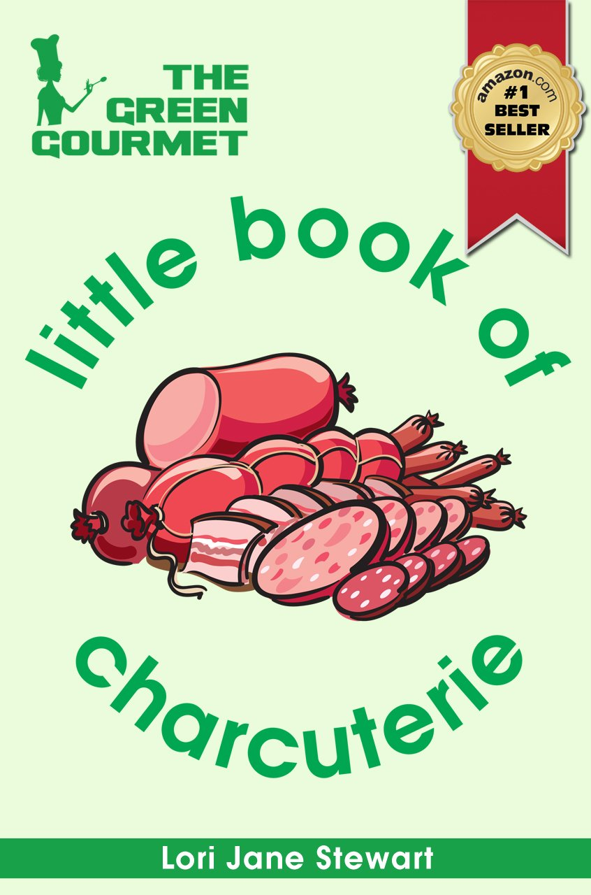 http://www.amazon.com/Green-Gourmet-Little-Book-Charcuterie-ebook/dp/B007Q55IQS