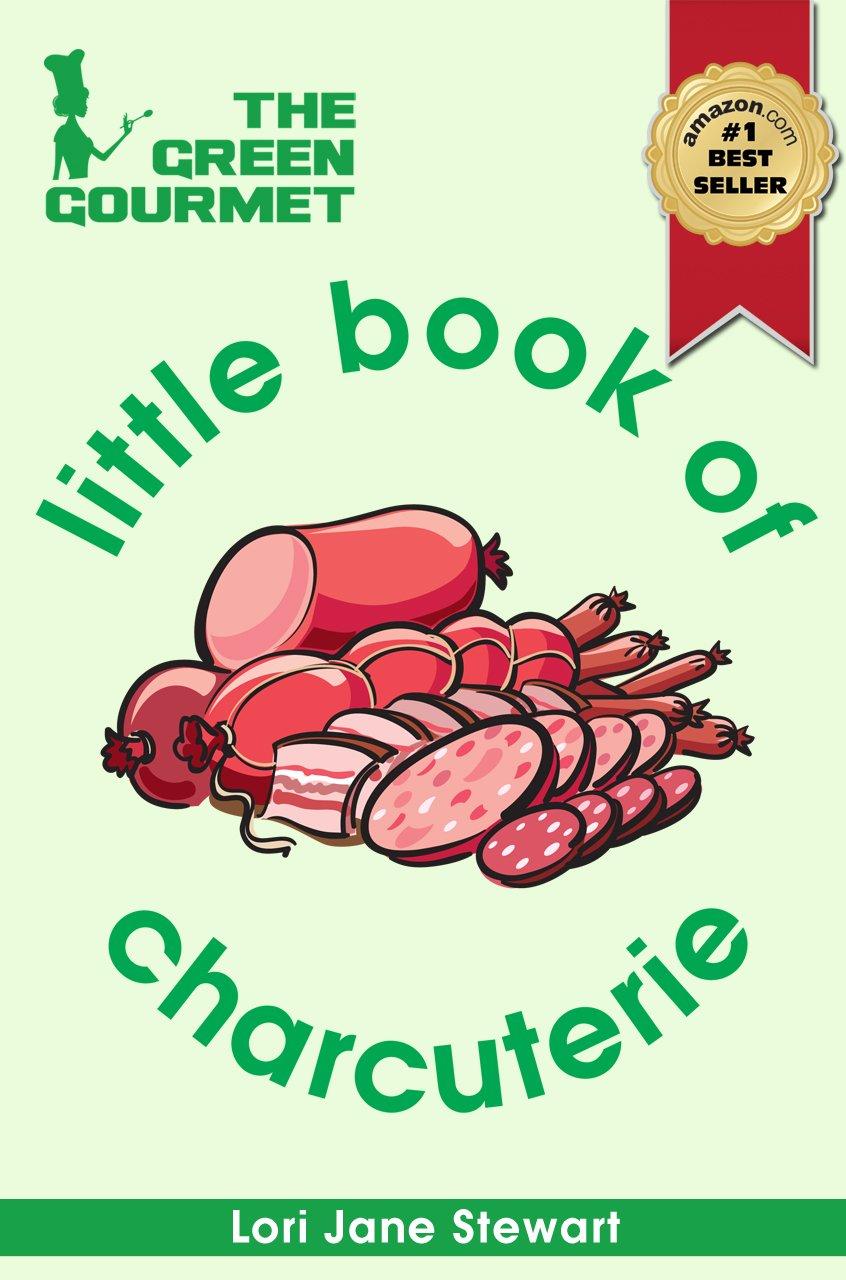 http://www.amazon.com/Green-Gourmet-Little-Book-Charcuterie-ebook/dp/B007Q55IQS