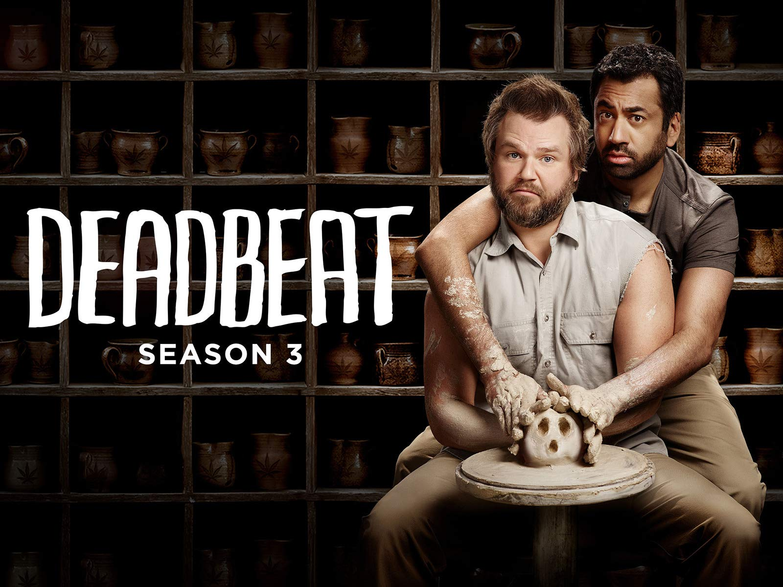 Deadbeat - Season 3
