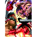 Street Fighter X Tekken: Artworks (Color: Multi-colored, Tamaño: One Size)