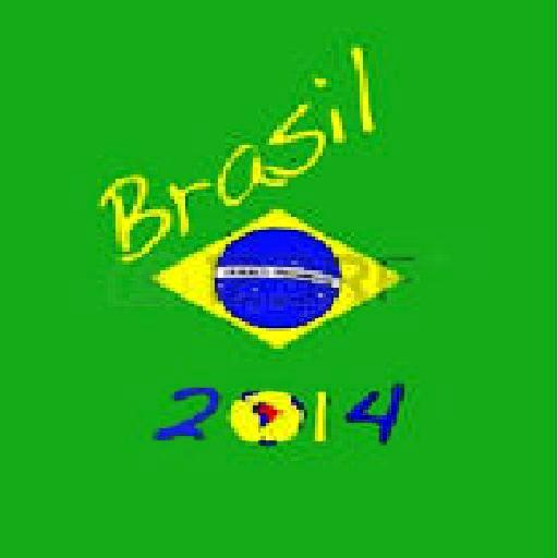 Sale alerts for jeleyinte Brazil 2014 World Cup APP - Covvet