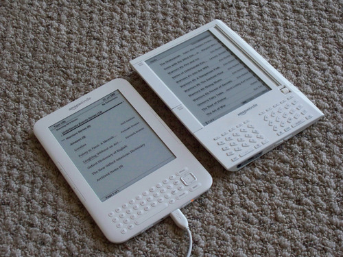 71u3Rb2a3OL - Free Wi-fi-enabled Amazon Kindle New - Hardware and Gadgets