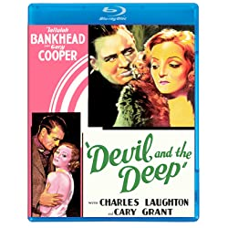 Devil and the Deep [Blu-ray]
