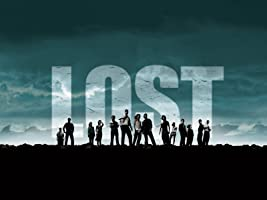 Lost Season 1 [HD]