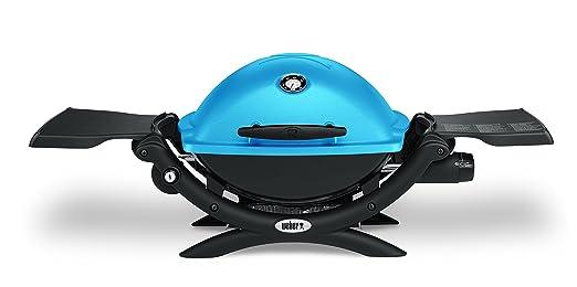 barbecue weber q 1200