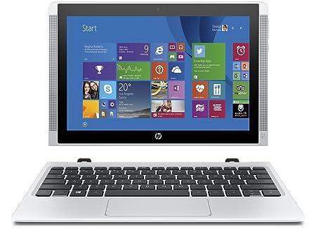 Hewlett Packard HP Pavilion X2 10-n230ng blanc 25,65cm (10,1 ) 2Go / GB 32Go / GB Win 10