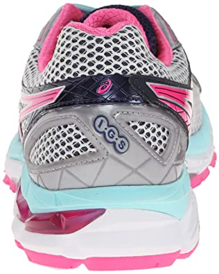 asics gt2000 10.5 d t2k8n womens shoes