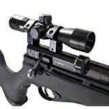 Trinity Umarex Gauntlet Scope (Color: Black)