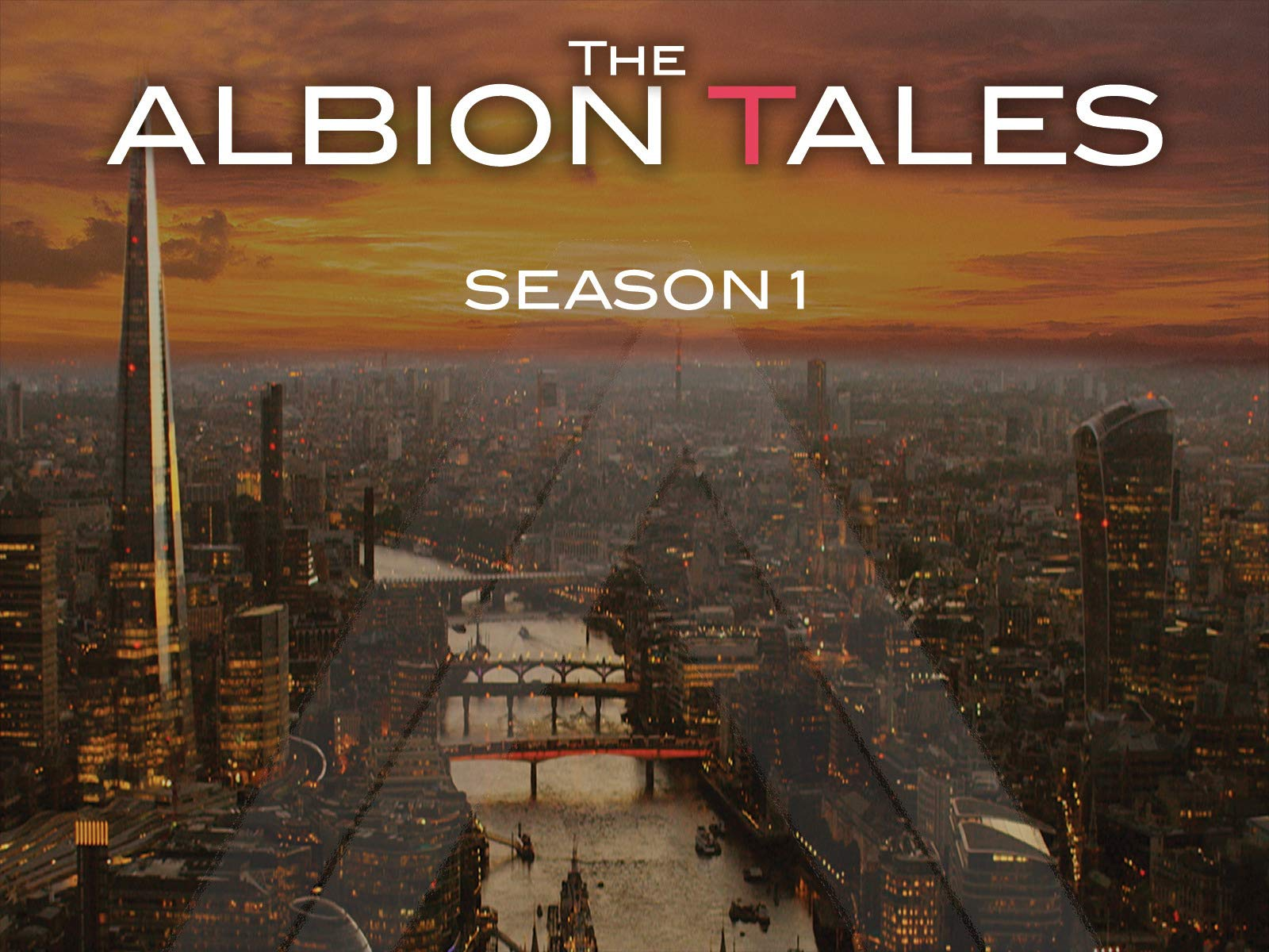 The Albion Tales