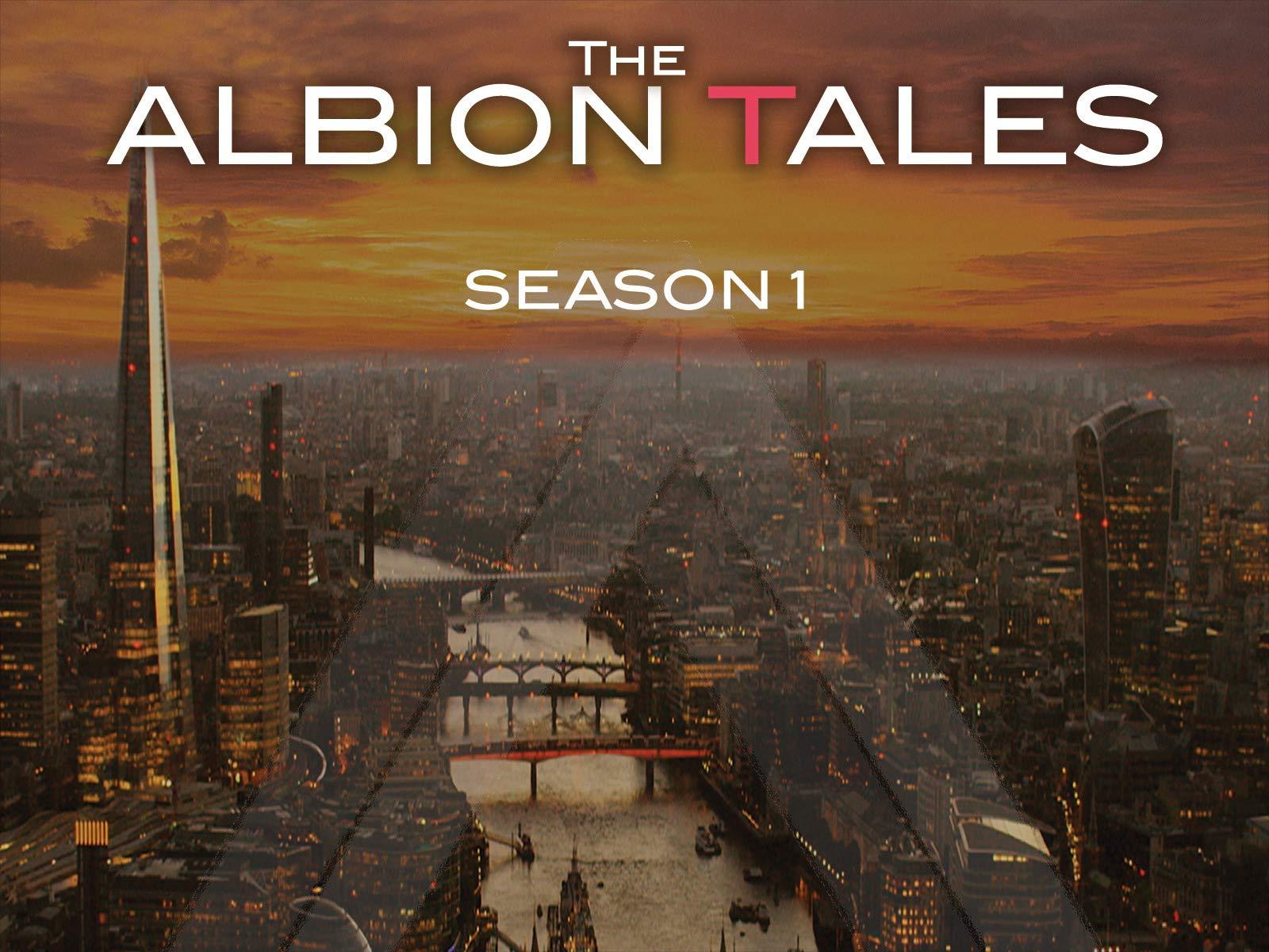 The Albion Tales - Season 1