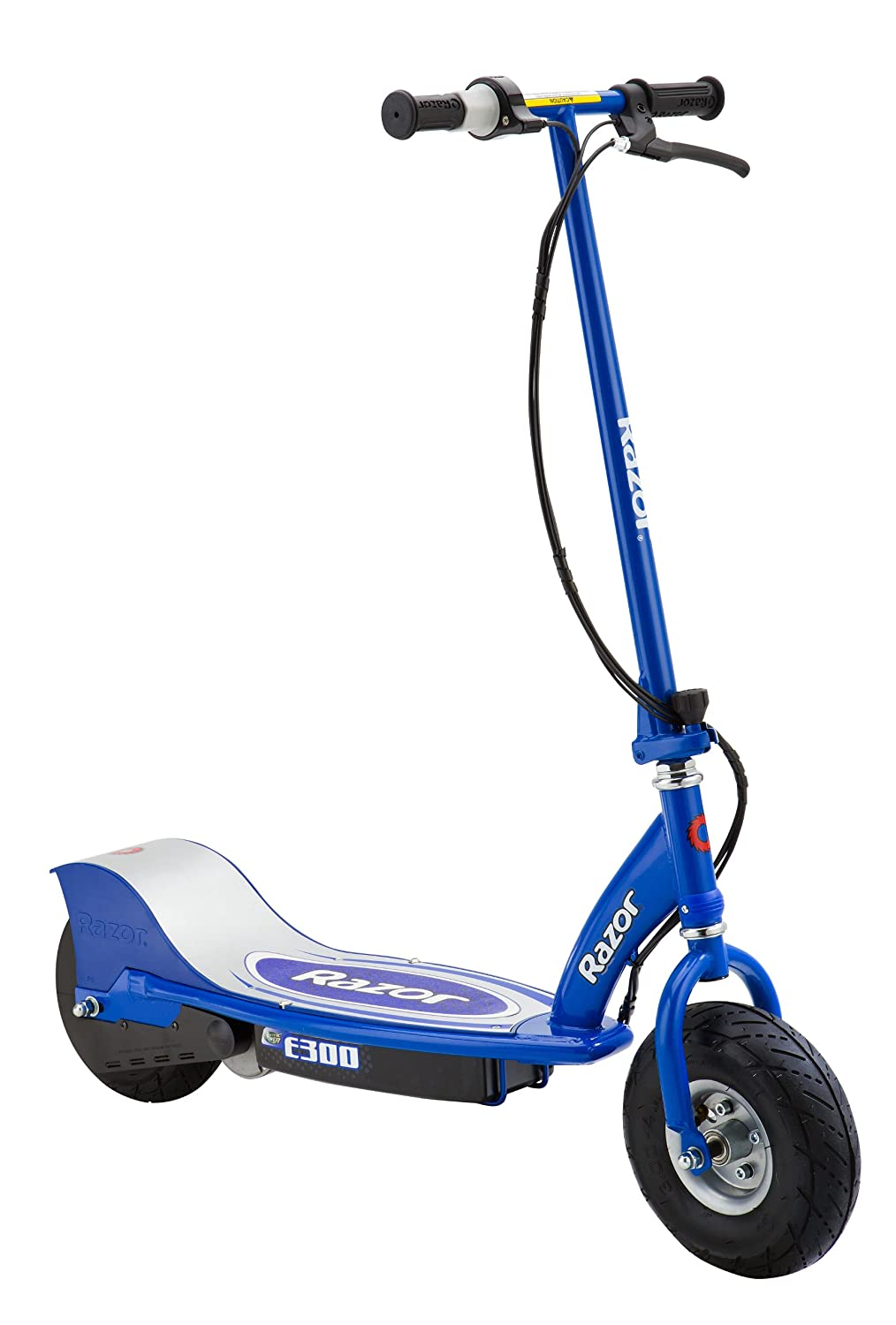 Razor E300 Electric Scooter Blue
