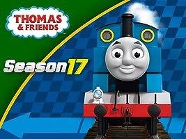 Thomas & Friends, Season 17