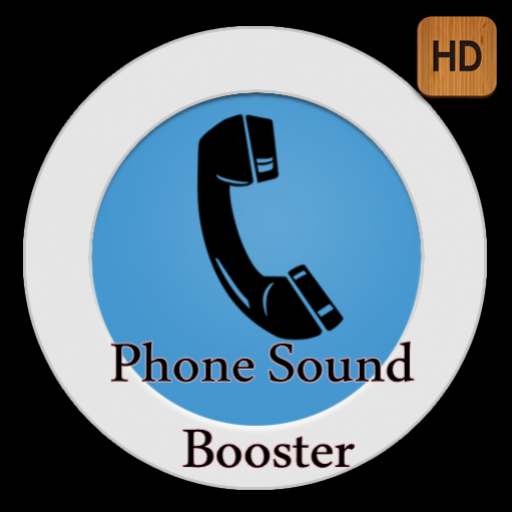 Phone Sound Booster