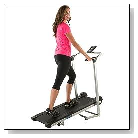 ProGear LX225 Treadmill Review
