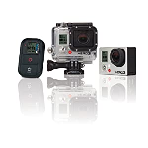 Post image for Da ist das GoPro Angebot – GoPro Hero 3 Black für 255€ *UPDATE*
