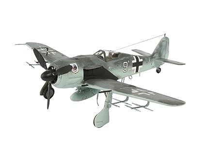 Revell - Maquette - Focke Wulf Fw 190 A-8/R-11  - Echelle 1:72