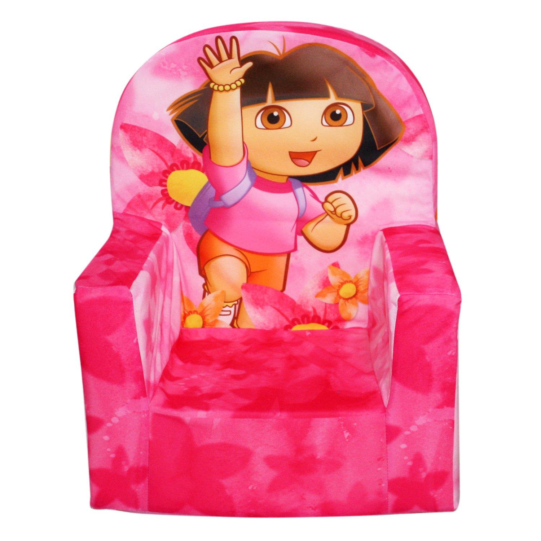 Dora The Explorer Furniture Totally Kids Totally Bedrooms Kids