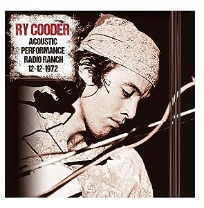 ライ・クーダー(Ry Cooder)