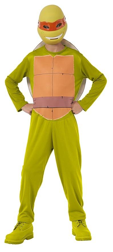 Ninja Turtles Kids Costumes for Boys