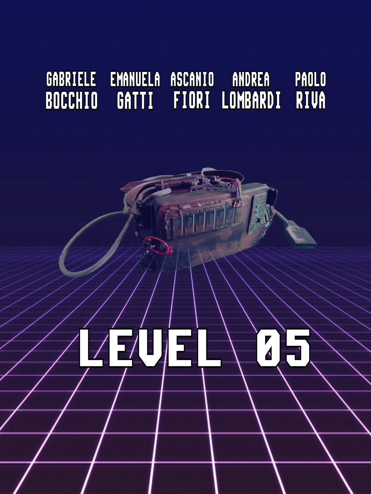 level 05