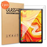 Vankyo Glass Screen Protector for Vankyo MatrixPad Z4, Z4 Pro 10 inch (2 Pack), Tempered Glass High Definition/Scratch Resistant
