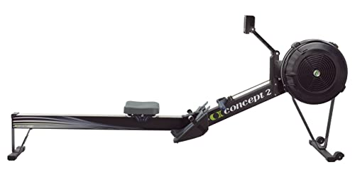 Concept2 Model D With PM4 Monitor Review