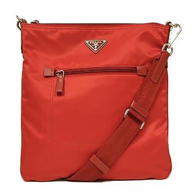 prada leather purses - prada black tessuto nylon bomber shopping travel tote bag, prada ...