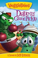 Veggietales: Dave and the Giant Pickle